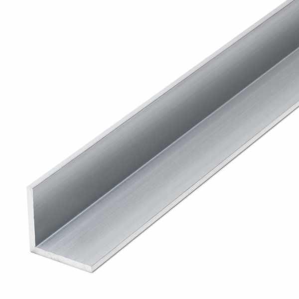 Aluminium-Winkel-gleichschenklig