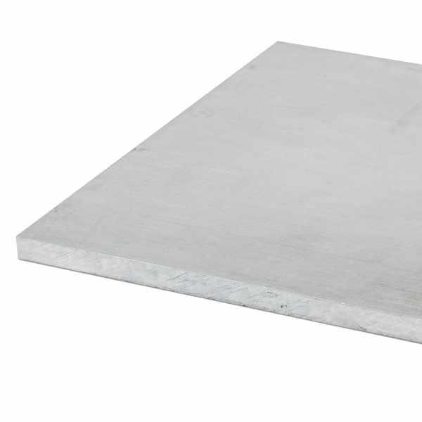 Aluminiumplatte | EN AW-6082 | gewalzt