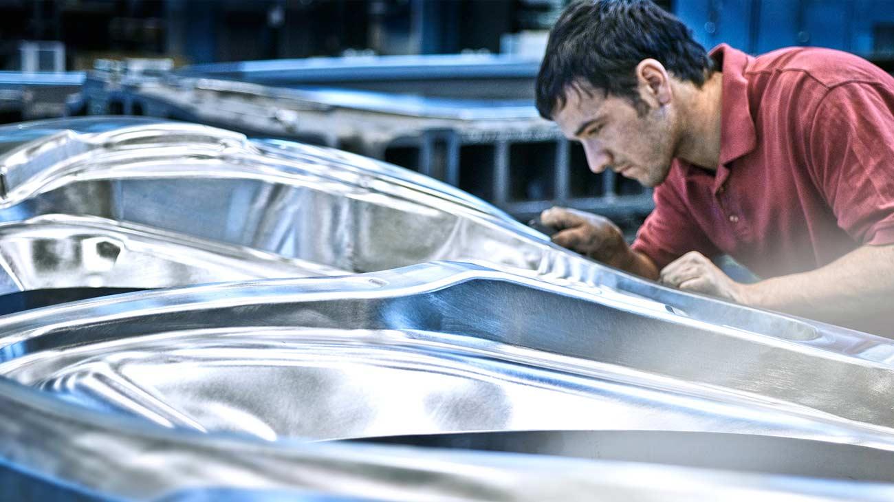 aluminium-automobilindustrie