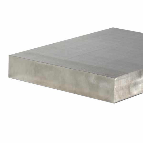 Stahlplatte