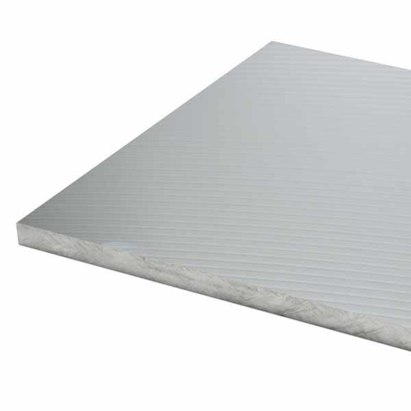 Aluminiumplatte | EN AW-5083 | gefräst